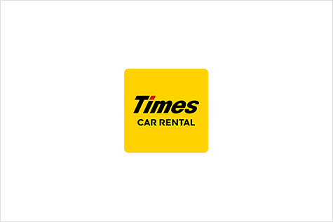 Fukuoka Times Car RENTAL Yakuin Station