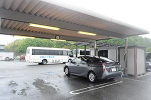 オリックスレンタカー広島空港店