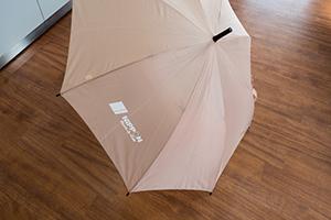 수량이 한정되어 있으나 닛폰 렌터카의 우산도 있습니다.