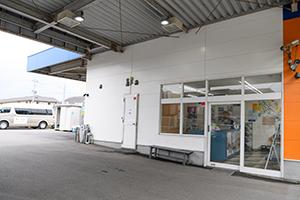 バジェットレンタカー長崎空港店