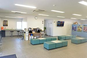 トヨタレンタカー松山空港店
