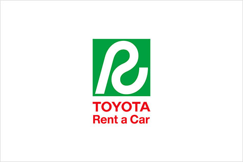 Gunma TOYOTA Rent a Car Maebashi Sta. South Ext.