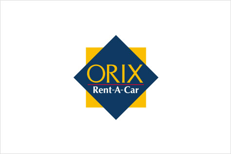 Okinawa ORIX Rent a Car Miebashi Station