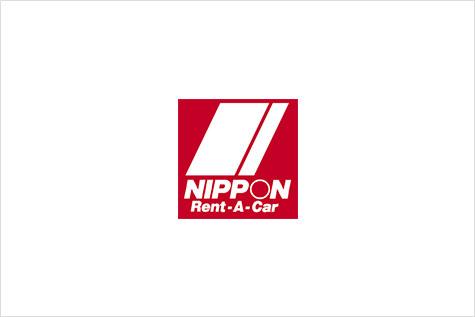 岩手 NIPPON租車公司 新花巻站東口