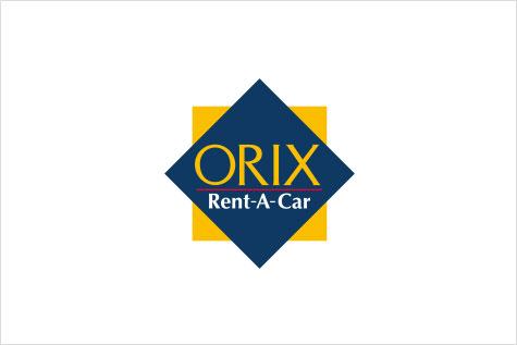 大阪 ORIX租車公司 吹田津雲台服務台